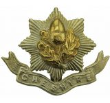 Cheshire Regiment