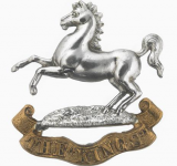King's Liverpool Regiment