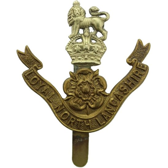 Loyal North Lancashire Regiment