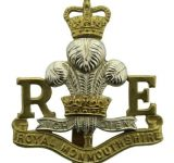 Royal Engineers Monmouthshire