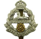 East Lancashire Regiment