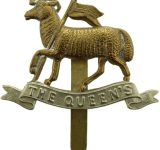 's Royal West Surrey Regiment