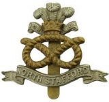 North Staffordshire Regiment