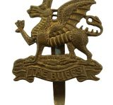The Buffs (East Kent Regiment)
